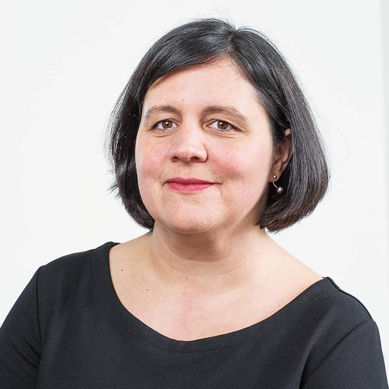 Nadja Perroulaz