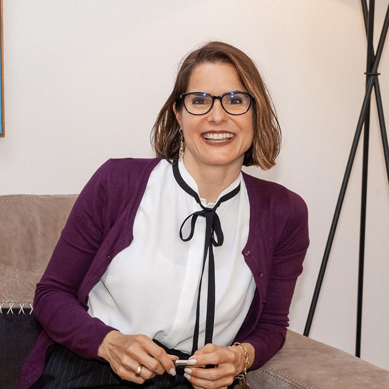 Nicole Wenger-Schubiger