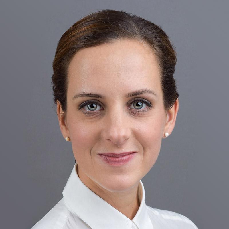 Susanne Laurentia Häcki